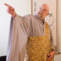 Zen Master Ji Bong